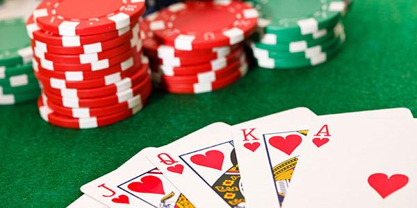 Menghemat Uang di situs kasino