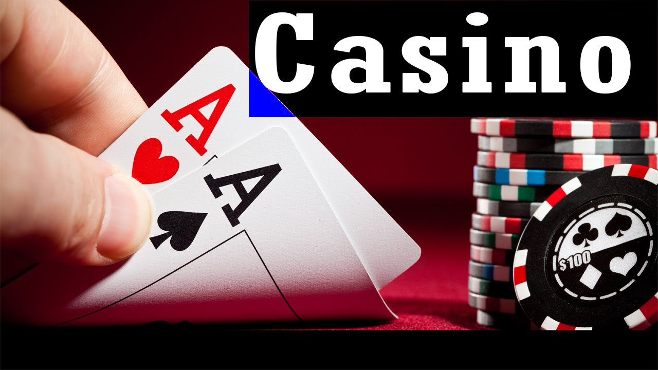 internet casino games free
