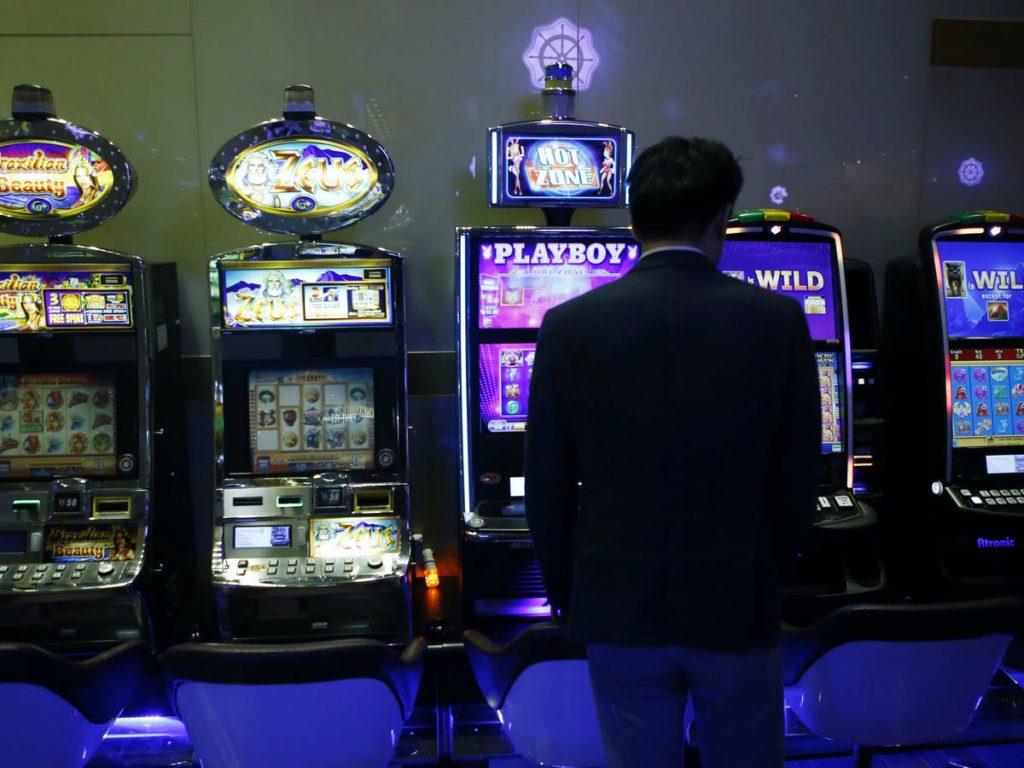 slot games vegas free