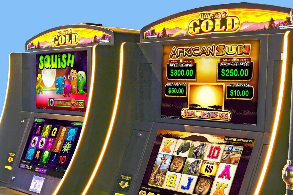 munchkinland slot machine online